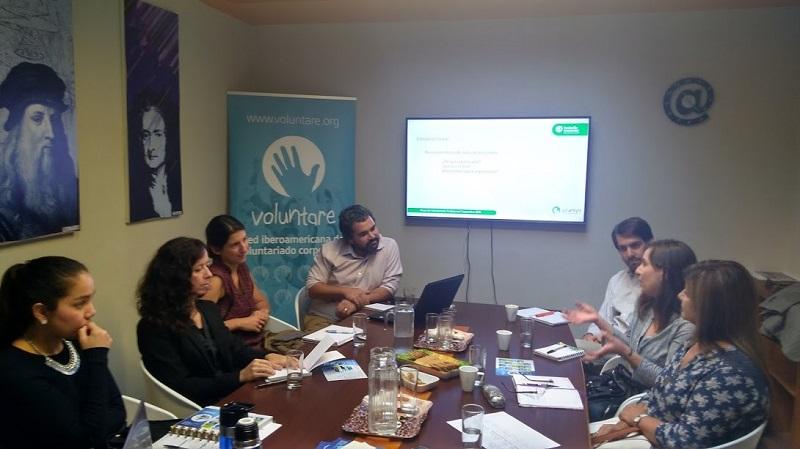Voluntariado Corporativo: Del asistencialismo al valor compartido